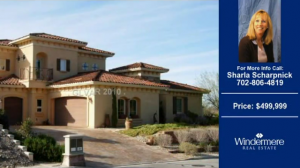 real estate listing video windermere las vegas